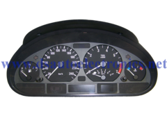 BMW 3 Series E46 Cluster