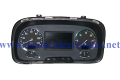 Mercedes Benz Truck Actros MP3 Cluster