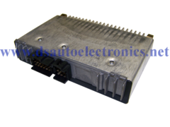 Mercedes Benz Truck Retarder ECU