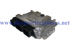 Nissan Bosch EDC15C13 for Interstar ECU
