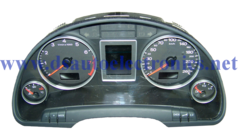 VW & Audi Group Bosch RB4, RB8 Cluster